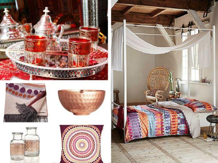 Travel Interior Inspiration Desert Morocco