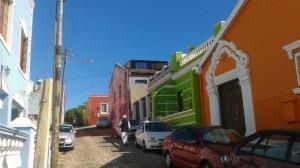 BoKaap_Colorful Houses