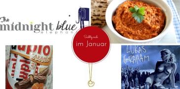 Süchtig nach Januaredition